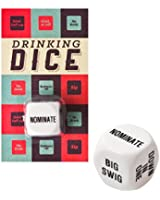 Drinking Dice Game