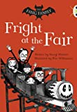 img - for The Fang Family: Fright at the Fair (White A) (Bug Club) book / textbook / text book