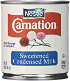 Nestle Carnation Sweetened Condensed Milk 14 oz