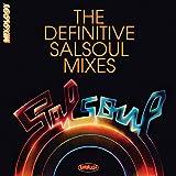 Mixology: The Definitive Salsoul Mixes