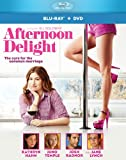 Afternoon Delight [Blu-ray] [Import]