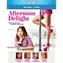 Afternoon Delight BD+DVD Combo [Blu-ray]