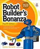 Robot Builders Bonanza, 4th Edition
