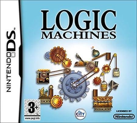 Logic machines (Nintendo DS)