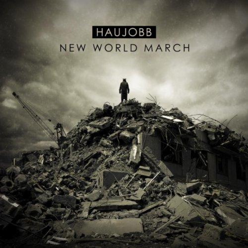 Haujobb New World March album