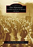 img - for Old Newsboys' Goodfellow Fund of Detroit: (Images of America) book / textbook / text book