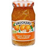 Smucker's Orange Marmalade, 18 Ounce