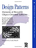 Design Patterns: Elements of Reusable Object-Oriented Software (0201633612) by Johnson, Ralph