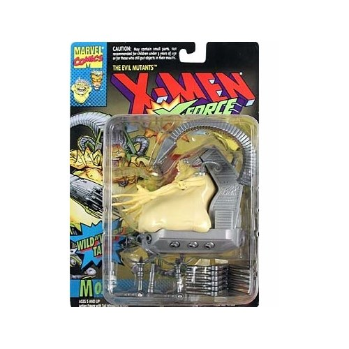 X-Men: X-Force Mojo Action Figure - 1