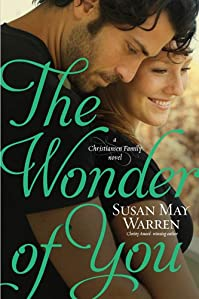 The Wonder Of You by Susan May Warren ebook deal