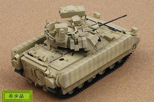 1:72 ドラゴン モデル 1:72 Armor Value シリーズ 62021 BAE Systems M2 Bradley ディスプレイ モデル US Army 1st Cavalry Div,