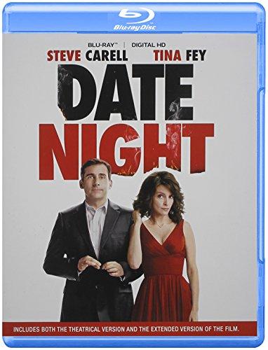 Blu-ray : Date Night (Digitally Mastered in HD, Widescreen)