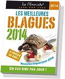 ALMANIAK LES MEILLEURES BLAGUES 2014