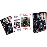 Aquarius Beatles USA Playing Cards