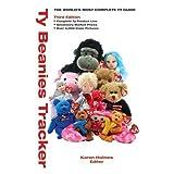 Ty Beanies Tracker Third Edition ~ Karen Holmes