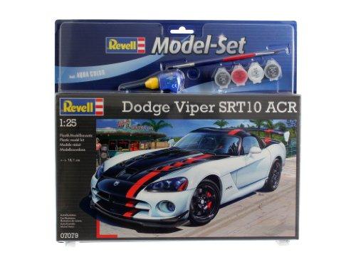 revell-dodge-viper-srt10-acr-car-plastic-model-set