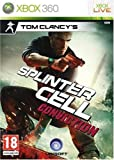 echange, troc Splinter Cell Conviction