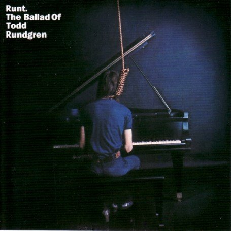 Todd Rundgren - Runt: The Ballad of Todd Rundgren - Zortam Music