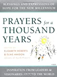 img - for Prayers for a Thousand Years book / textbook / text book