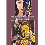 The Strangler / The Devil's Commandment (aka.-I Vampiri ) ~ Victor Buono