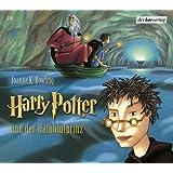 Harry Potter und der Halbblutprinz. Band 6. 22 Audio-CDs von Rowling. Joanne K. (2006) Audio CD