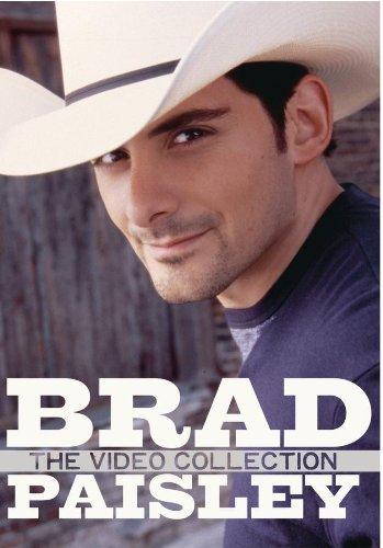 Brad Paisley - BRAD PAISLEY - Zortam Music