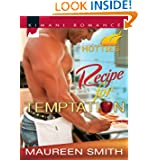 Recipe Temptation Kimani Romance ebook