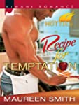 Recipe for Temptation (The Wolf Pack...