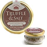 Casina Rossa Truffle & Salt 3.5 oz. Jar ~ Casina Rossa