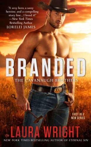 Image of Branded: The Cavanaugh Brothers