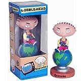Family Guy - Stewie Bobble Head