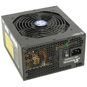 Seasonic M12II 620 BRONZE ; SS-620GM2 80Plus Power Supply