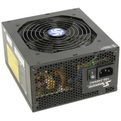 Seasonic M12II Bronze 620W 80Plus Power Supply