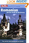 Berlitz: Romanian Phrase Book & Dicti...
