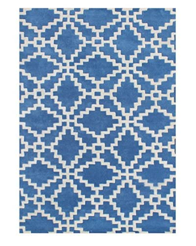 zNz Rugs Gallery Alliyah Handmade Tufted Wool Rug