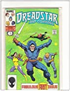 Dreadstar and Company (Dreadstar and…