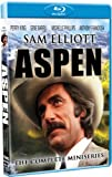 Aspen: The Complete Miniseries [Blu-ray]