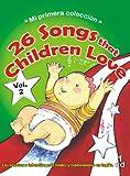 echange, troc Yoyo International Orchestra - 26 Songs That Children Love 2