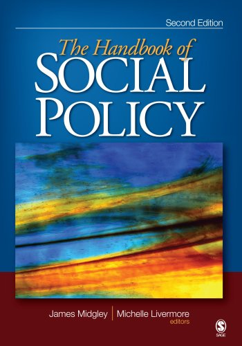The Handbook of Social Policy
