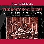 The Body Snatcher | Robert Louis Stevenson