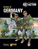 Image of Bolt Action: Armies of  Germany