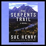 img - for The Serpents Trail: A Novel book / textbook / text book