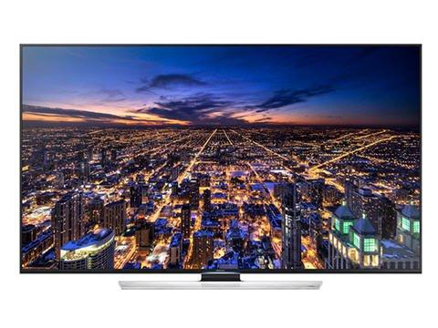 Samsung UN50HU8550FXZA UHD/H8550 SERIES - LED