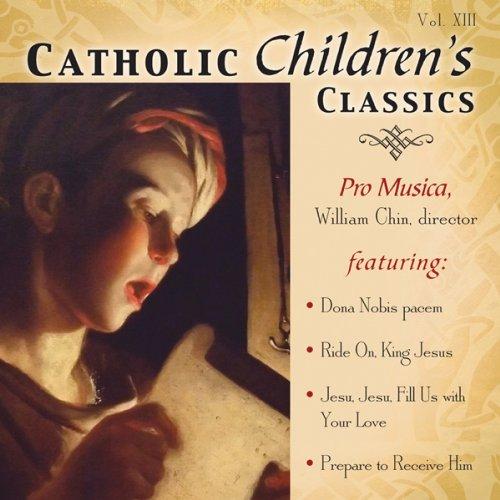 Catholic Children's Classics 13