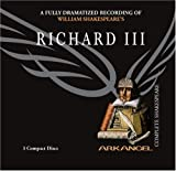 img - for Richard III (Arkangel Shakespeare) book / textbook / text book