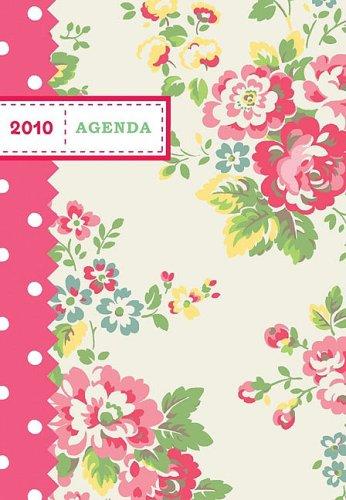 Cath Kidston 2010 Mini Engagement Calendar (Diary)
