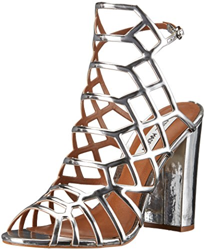 Steve Madden Women's Skales Dress Sandal