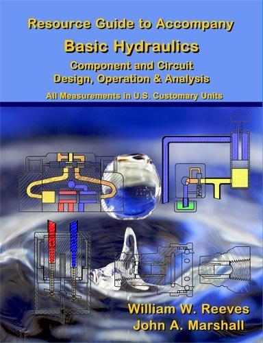Resource Guide To Accompany Basic Hydraulics-U.S. Measurements