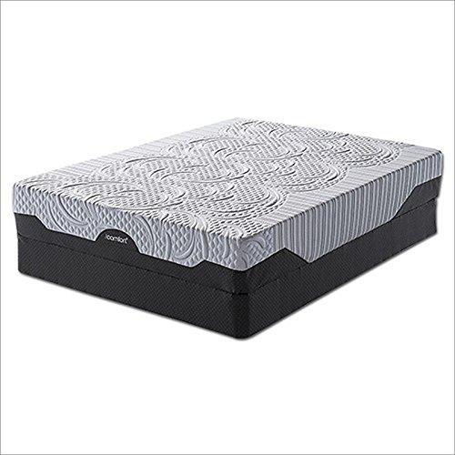 Serta Icomfort Visionary Efx Cushion Firm Queen Size Gel Memory Foam Mattress