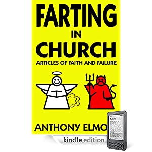 Farting in Church - Now Available for Amazon Kindle
